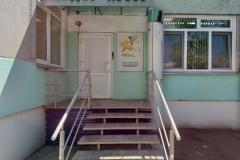 Детский сад начинается со входа